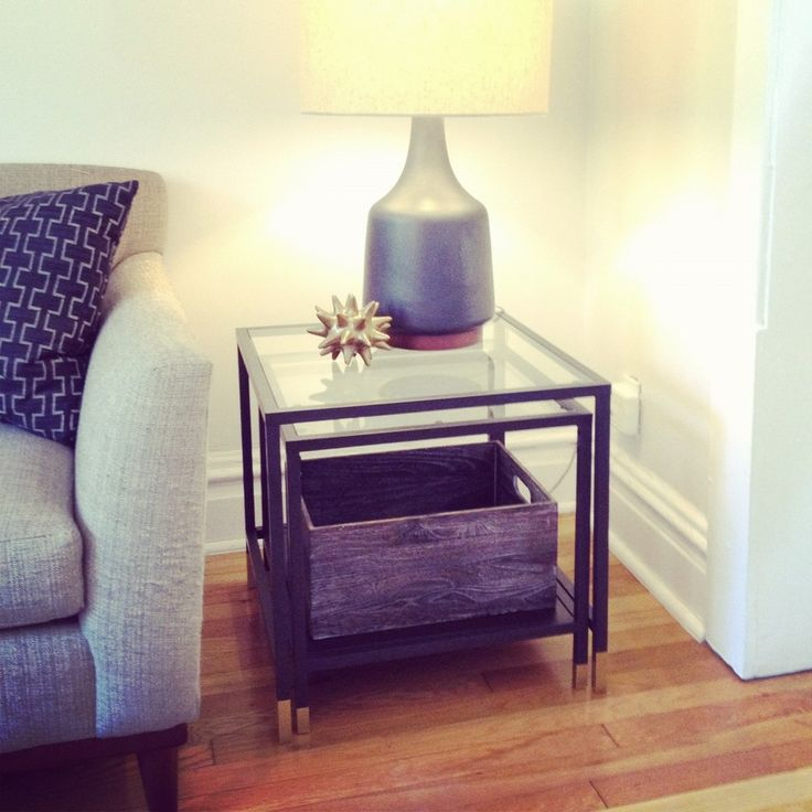 17 Best Ideas About Ikea Nesting Tables On Pinterest