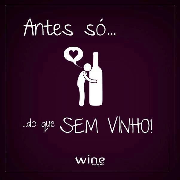 Vinho :) Mais