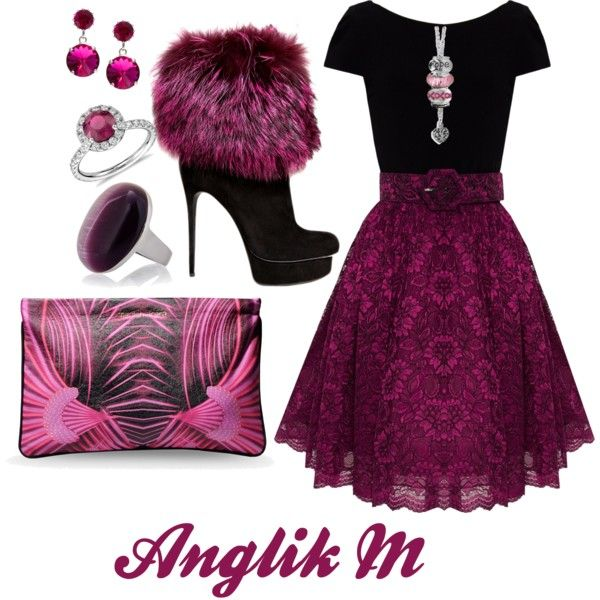 """Sin título #43"" by angemendivil on Polyvore"