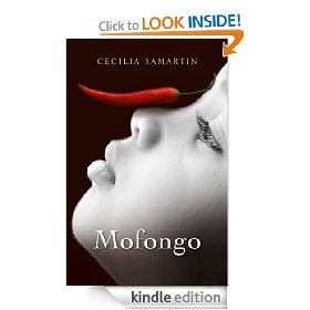 Mofongo [Kindle Edition]: Possibly one of my summer reads