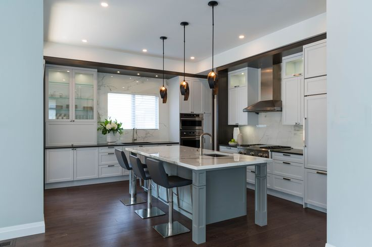 Custom Kitchen Westboro Ottawa.