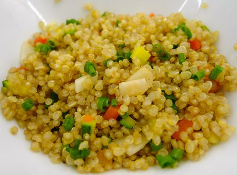 What is Quinoa – Health Benefits and Side Effects