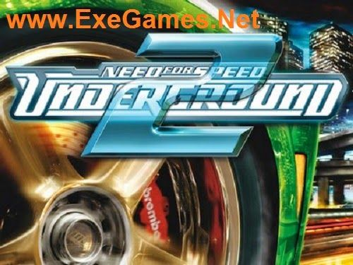 File size: 530 MB System Requirements Windows Xp,7,Vista,8 Memory: 256 MB Video Memory: 32 MB DirectX 9.0c compatible Video Card GeForece 2 Or Higher Processor: Intel Pentium III @ 933 MHz DirectX: 9.0c Sound Card: Yes Network: For Online play a Network card is required Hard Space:900 MB Need For Speed Underground 2 Game Free Download Full Version For PC