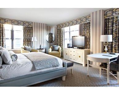 The Madison Washington DC, a Hilton Hotel - Suite, Bed | DC 20005