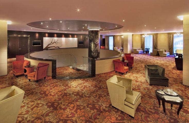 Grand Hotel River Park, a Luxury Collection Hotel, Bratislava - Pozsony