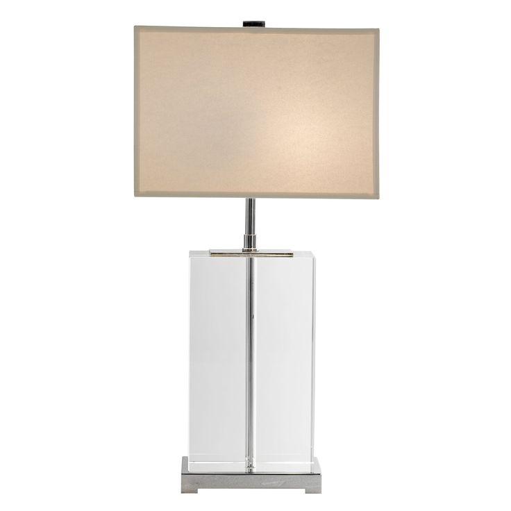 Glass Table Lamp | Eichholtz Bridgefield