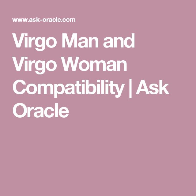 virgo man dating virgo woman Pisces man virgo woman dating games | pisces forum: hello fishes i am new to the site so please bear with me i am a young virgo female although i am not your typical virgo i am out-going witty flirty ve read more at the dxpnetcom.