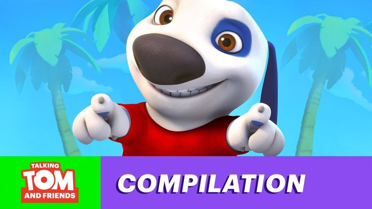 Talking Hank - The Champion of Your Heart (Best Moments Compilation) xo, Talking Angela #TalkingFriends #TalkingAngela #TalkingTom #TalkingGinger #TalkingBen #TalkingHank #Video #New #YouTube #Episode #MyTalkingAngela #LittleKitties #TalkingFriends