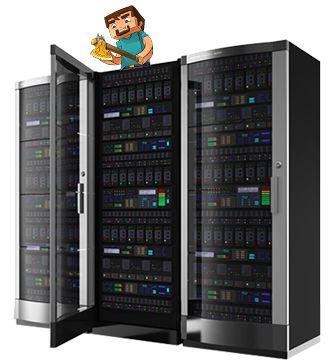 Хостинг сервера майнкрафт цена openvpn клиент и сервер на одном порту