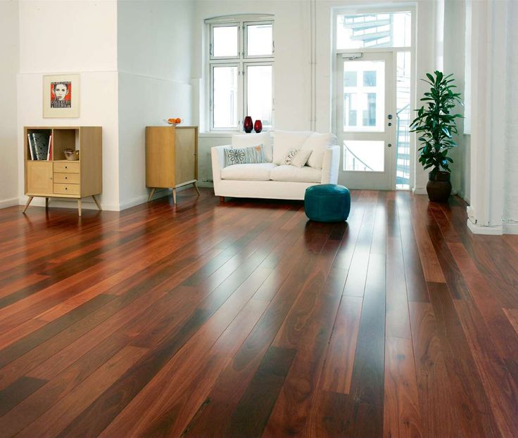 If you can't do the really dark timber floors go for a dark jarrah board with a high gloss. ZHowever remember gloss if more work to keep looking good...satin finish will disguise more dust and dirt.