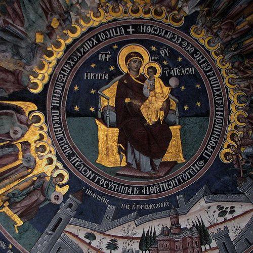 https://flic.kr/p/6Dz1hA | Untitled | Mânăstirea Hurezi Hurezi Monastery Monastery of Horezu