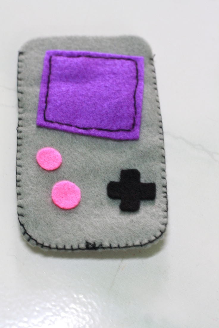 hp pouch