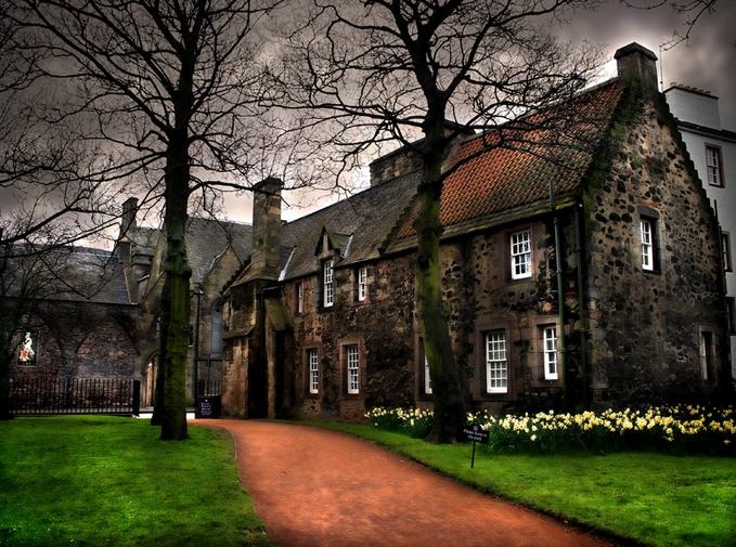 17 Best Images About Scottish Country Houses On Pinterest
