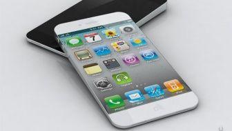 iPhone Air Concept Phone.