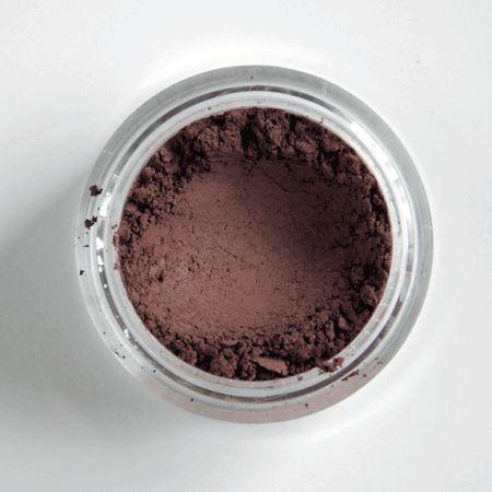 *NEW*Clay Mineral Eye Shadow-PURPLE SMOKE - Zephyr Creative