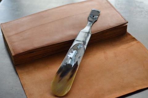 gentleman's shoe horn....42.00