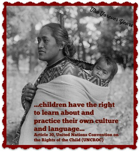 Rosina Wiparata: A Legacy of Māori Language Education   The ...