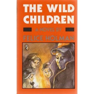 the wild children by felice holman essay This article contains summaries and commentaries of the 100 stories within giovanni boccaccio's the decameron  dom felice instructs  guise of a wild man.