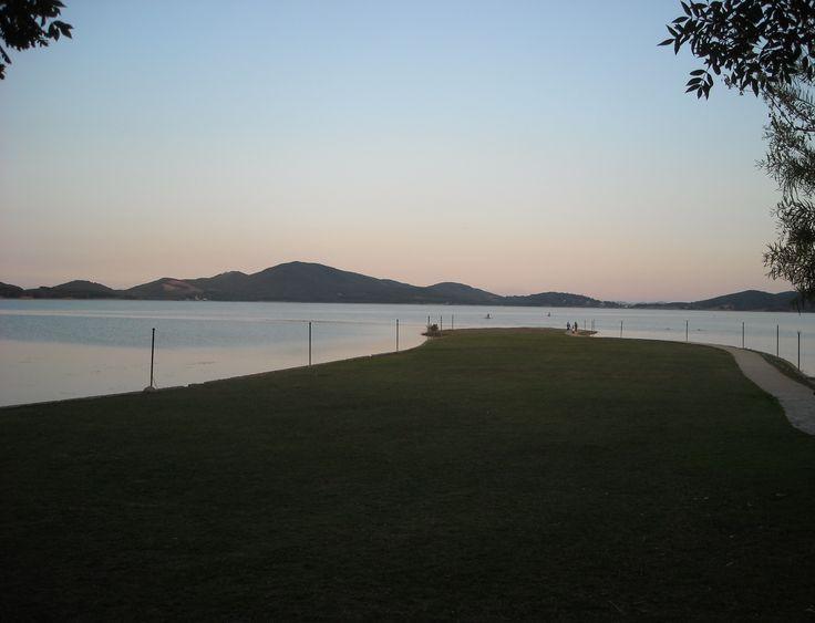 Plastira lake, Karditsa