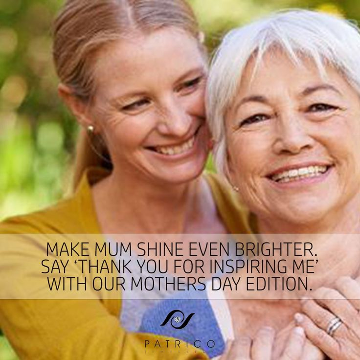 You are never too old to need your mum. Visit us http://bit.ly/2pv8eoj #mothersday #love #special