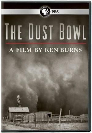 The Dust Bowl—a wonderful documentary. Thank you, Nancy :^)