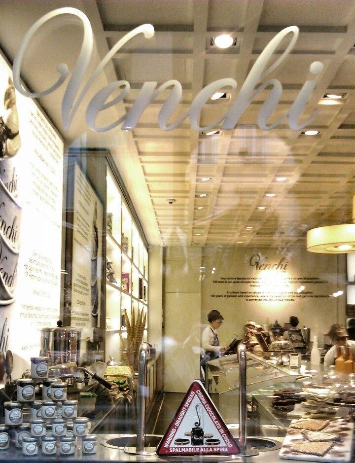 Venchi famous italian chocolate*******