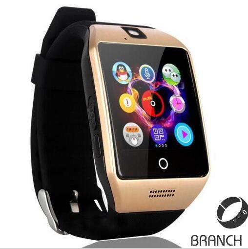8 GB Speicher Original APRO Verbunden Bluetooth Gesundheit Uhr Armband Smart Uhr Telefon für Android IOS PK DZ09 F69 Smartwatch Q18 //Price: $US $24.12 & FREE Shipping //     #smartwatches