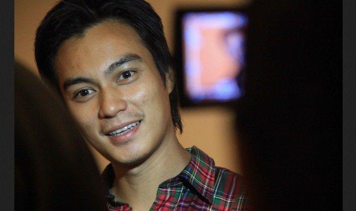 Al Ghazali Sindir Mulan Jameela Drama, Baim Wong : Bukan Drama, Itu Sebuah Kejujuran | Kabarmaya.com