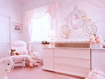 19 best Camerette per bambine images on Pinterest | Child room ...