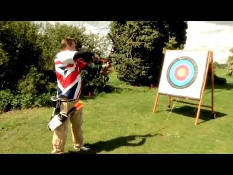 ▶ How To: Archery Release - YouTube