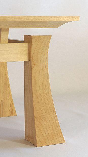 Une table basse pour la Saint Valentin … | Atelier Bois Noéma