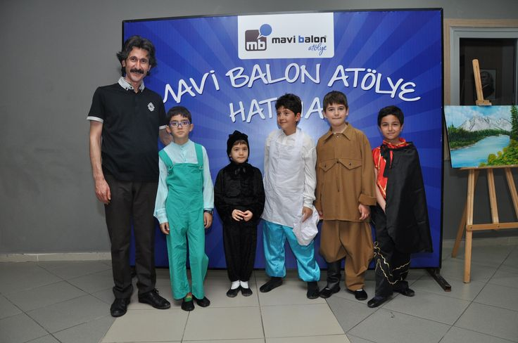 Atolye Mavi Balon şu şehirde: Nilüfer, Bursa