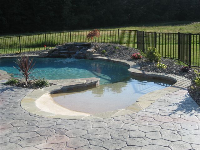 18 Best Fiberglass Pool Shapes Sizes Dimensions Images On Pinterest Dolphins Fiberglass