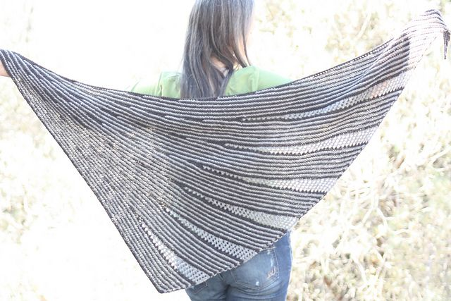 Ravelry: Swoop pattern by Rosemary (Romi) Hill