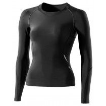 A400 Women's Compression Long Sleeve Top