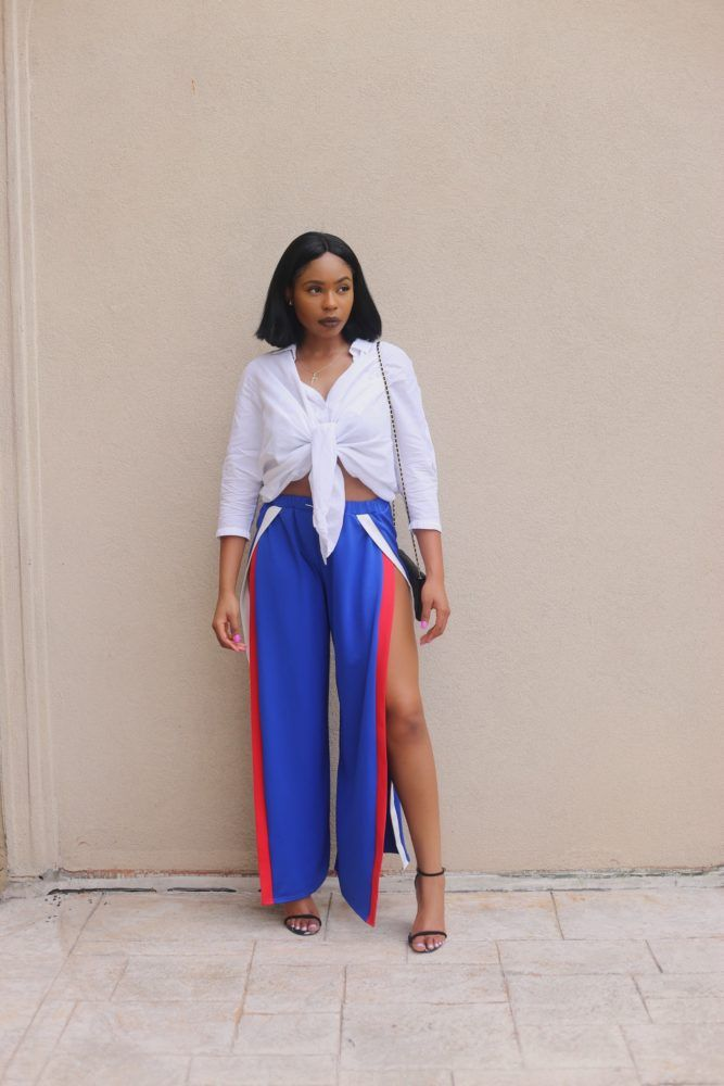 Bombshell of the Day: Chioma From Houston - Fashion Bomb Daily Style Magazine: Celebrity Fashion, Fashion News, What To Wear, Runway Show Reviews