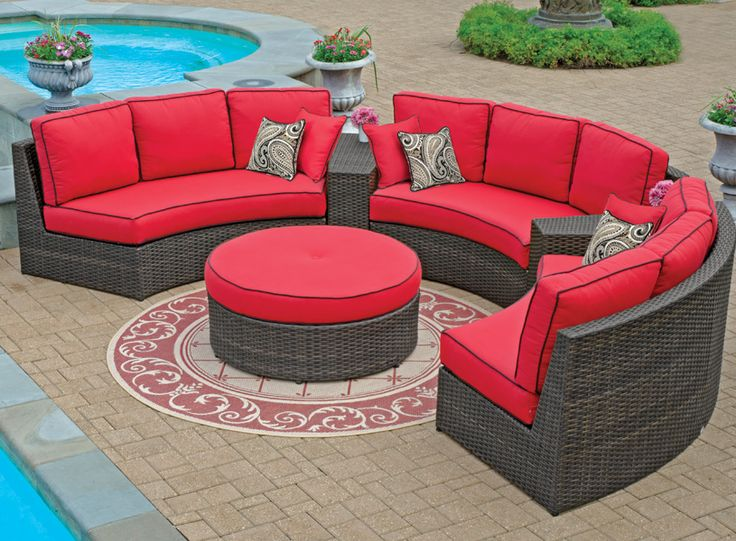 resin wicker furniture outdoor patio furniture chair king backyard store - Garden Furniture Kings Lynn