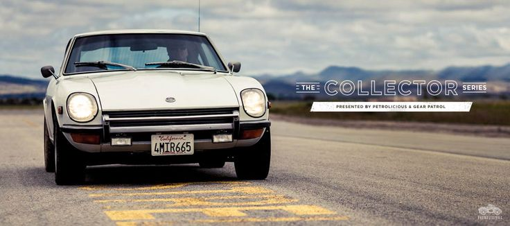 "Why the Datsun 240Z Is Collectable - Everyone knows the Datsun 240Z. However, for many, according to Mr. Brian Rabold, Hagerty's Valuation Services Senior Manager, the Z ""redefined what an affordable sports car could be, and in some ways helped seal the fate of British sports cars in the US."""