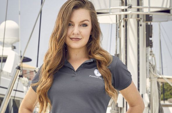 Below Deck Sailing Yacht New Bravo Tv Series Debuts In February Canceled Renewed Tv Shows Tv Series Finale Below Deck Sailing Yacht Deck