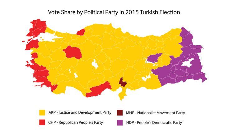 The Turkish Elections: A Major Reversal for Erdogan | Center for Strategic and International Studies