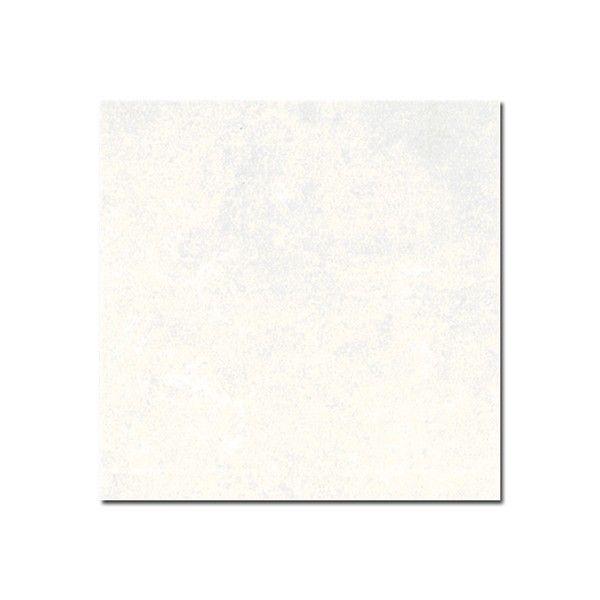 "MAIN FLOOR TILE - National Tiles ""Como White Shine"" NT12-190FL (450x450) with Light Grey Grout"