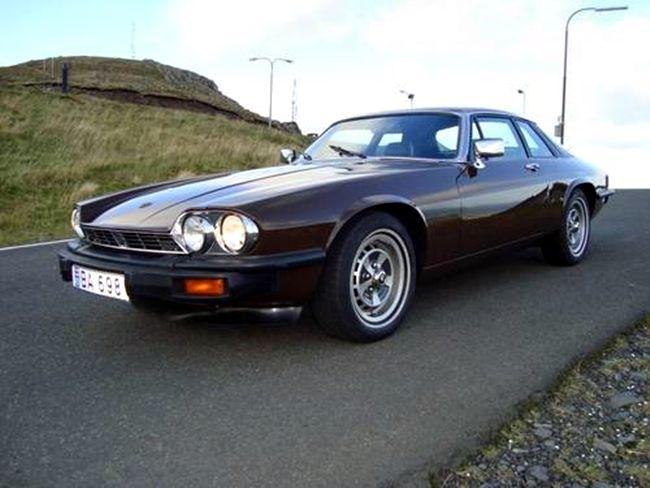 1978 Jaguar XJS 5,3 V12 | Jaguar car, Aston martin cars ...