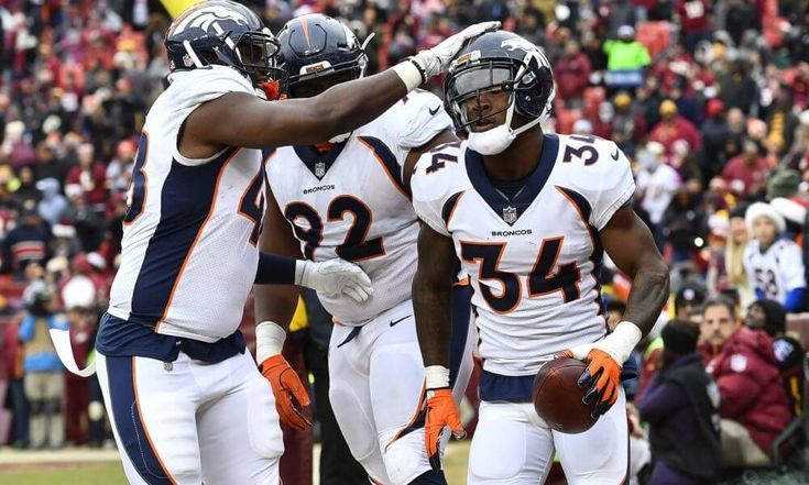 Broncos Suffer Their 10th Loss to Washington = [podcast] This past Sunday saw the Denver Broncos suffer their 10th loss of the season. It was a tale of two halves for the Broncos. The Broncos defense utilized.....