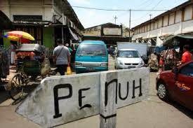 PORTAL INFORMASI - RENTAL MOBIL JOGJA | YOGYAKARTA: Dimanakah Tempat Parkir Mobil Di Kawasan Wisata Ma...