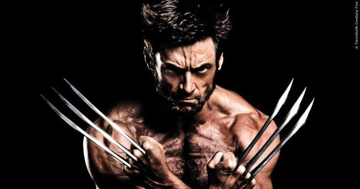 Wenn Hugh Jackman zum letzten Mal die Krallen ausfährt, hat er ein kleines Mädchen an seiner Seite, das die gleichen Kräfte besitzt wie er. Hier seht ihr, wie sie dazu gekommen ist! Logan: Virales Video zum neuen Wolverine ➠ https://www.film.tv/go/36423  #HughJackman #Wolverine #Logan