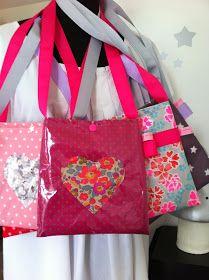 Petits sacs de fille