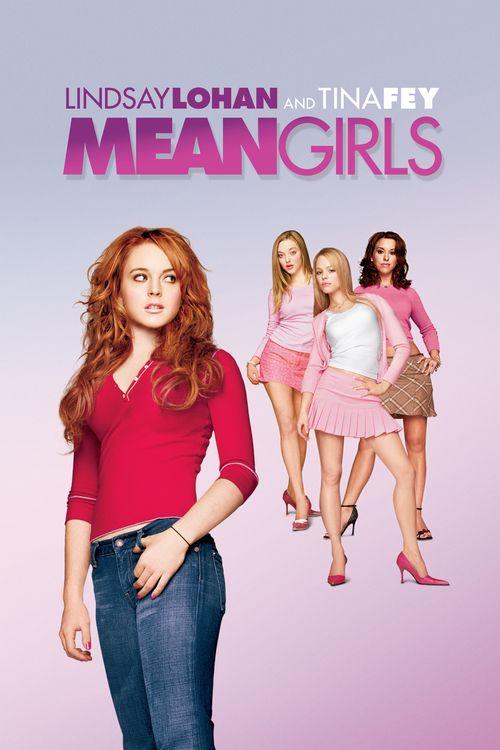 Mean Girls Full Movie Online 2004