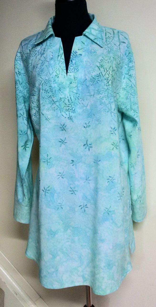 Distinctive Sewing Supplies - Batik Rayon Border Print - Durum Dreams Green Suave, $17.99 (http://www.distinctivesewing.com/batik-rayon-border-print-durum-dreams-green-suave/)