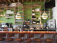 See Inside Tiny Diner, Kim Bartmann's Brand New Spot - Eater Inside - Eater Minneapolis
