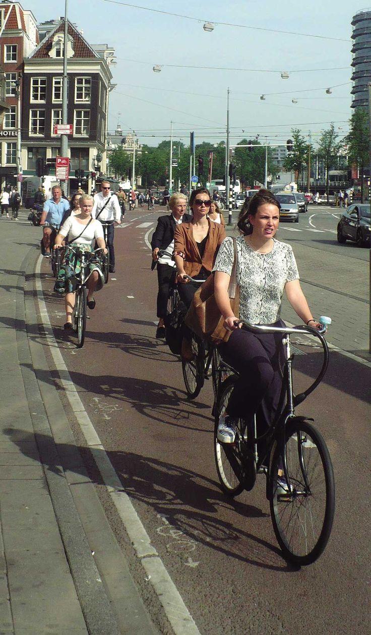 Tierra de bicis